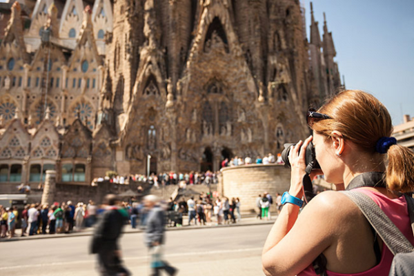 10 Signs You're Addicted To Travel