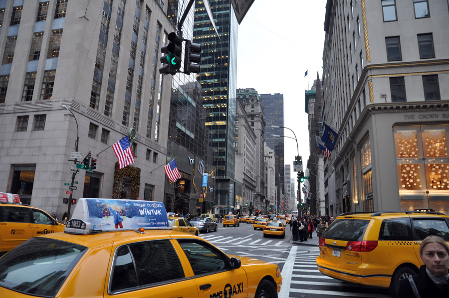 Why You Need To Experience New York City 1