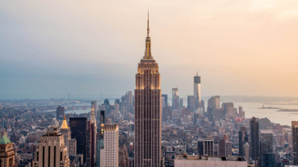 Why You Need To Experience New York City