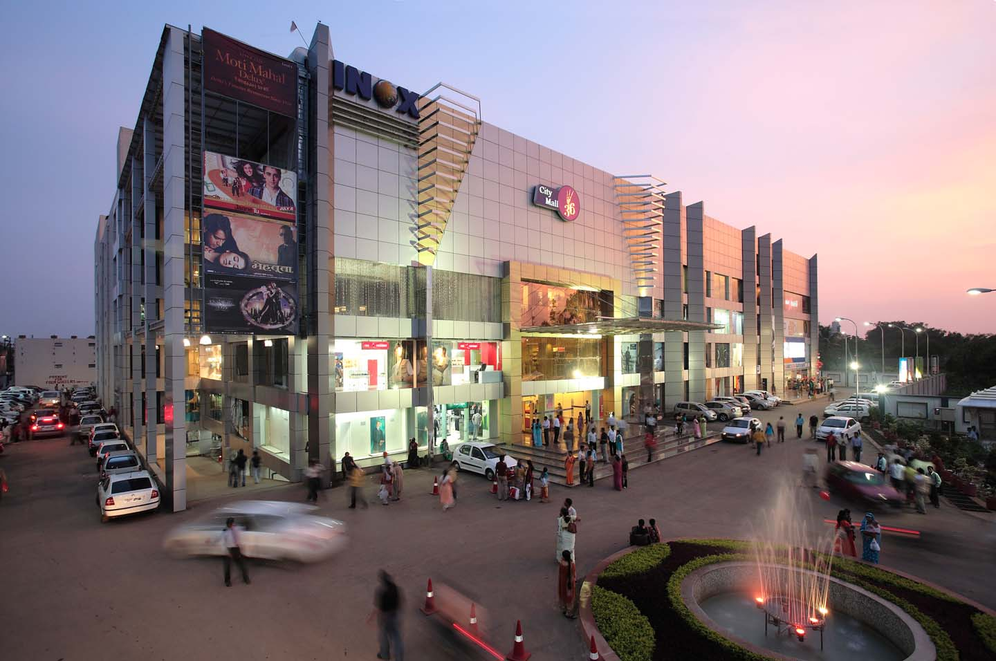 36-city-mall-raipur-chhattisgarh