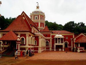 temples-in-goa-shri-shantadurga-temple