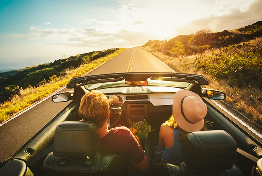 Road Trips for Every Type of Traveler