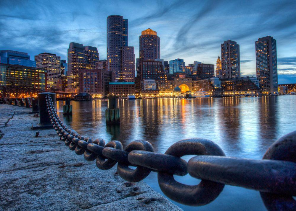 Boston Accommodations