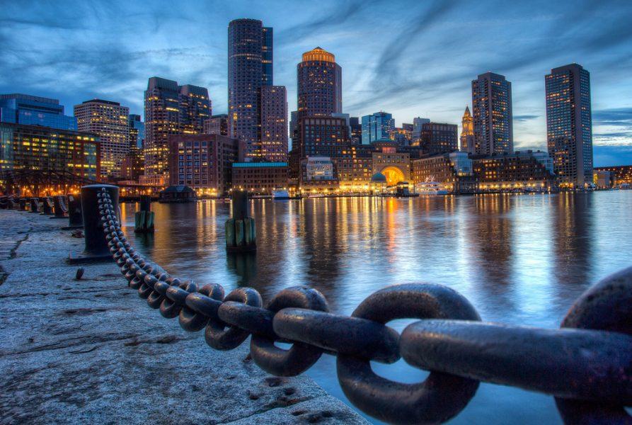 Top Nine Boston Accommodation's