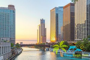 Chicago travel guide