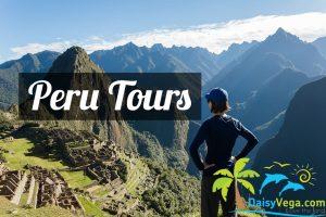 Peru tour