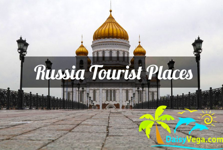 Russia Tourist Places