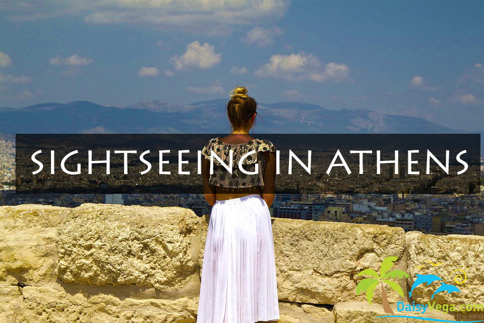 Athens sightseeing