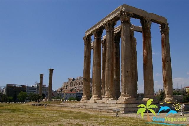 Athens sightseeing