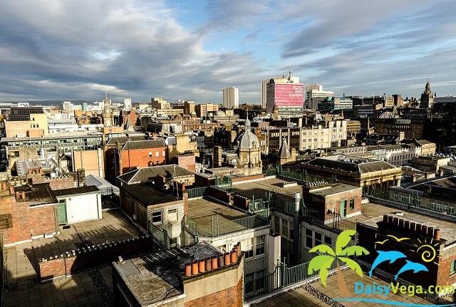 Glasgow tourism