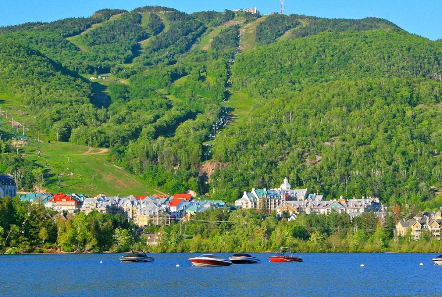6 Things to do in Mont Tremblant